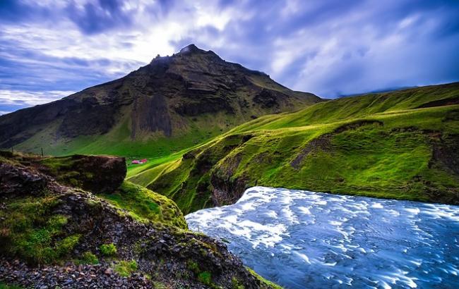 Фото: Подорож в Ісландію (pixabay.com)
