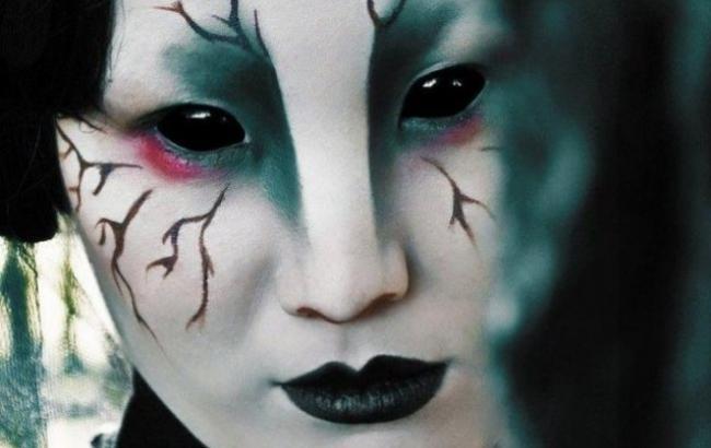 """Хэллоуин 2015: свежайшие """"луки"""" со всего мира"""
