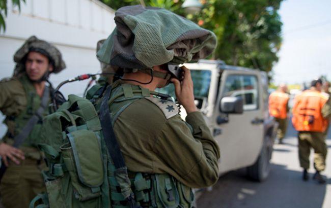 Ізраїль перехопив ракету, випущену зсектора Газа