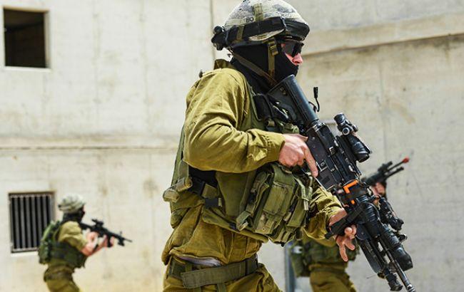 Фото: военные Израиля (idfblog.com)