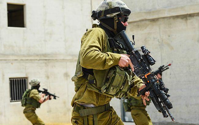 Ізраїль почав наносити удари по сектору Газа