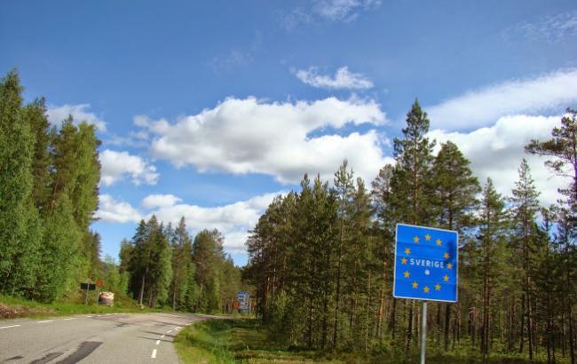 Фото: Швеція