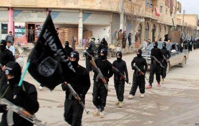 Фото: також крім аль-Джаббури був ліквідований і його заступник