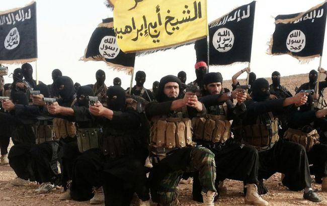 ИГИЛ начало переговоры обальянсе сАль-Каидой