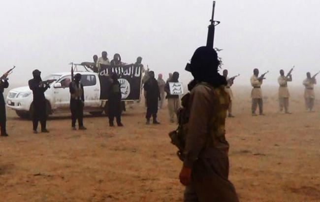 Amnesty International: ІДІЛ використовує зброю зі складів армії Іраку