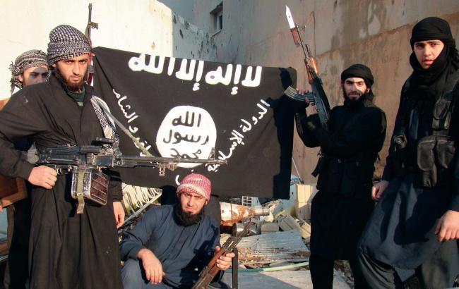 Фото: ІД взяла на себе відповідальність за напад на ФСБ в Хабаровську