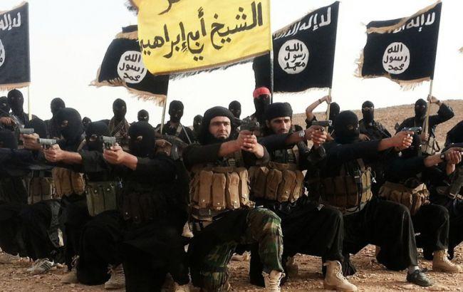 Коаліція на чолі з США має намір перемогти ІДІЛ в 2016 році