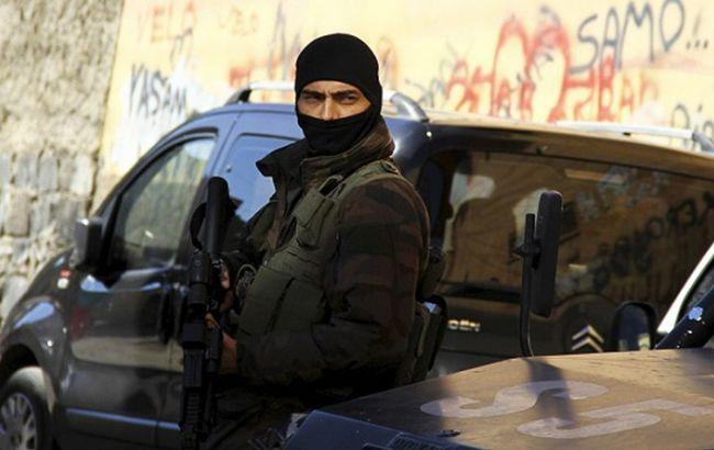 Фото: террористическая организация ИГИЛ