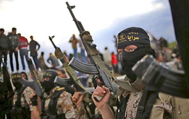 В результаті нападу ІДІЛ на кордоні Іраку з Йорданією загинули 15 прикордонників
