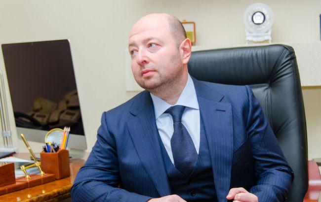 Голову Держфінмоніторингу звинуватили в розкраданні ПДВ на 79 млрд грн