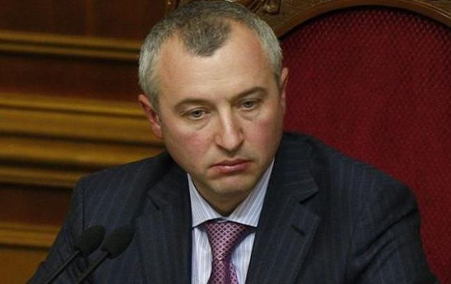 Фото: суд арестовал квартиру Игоря Калетника