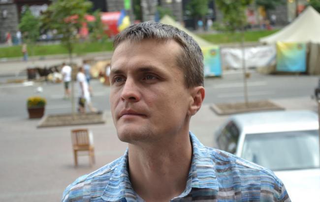 Фото: Игорь Луценко