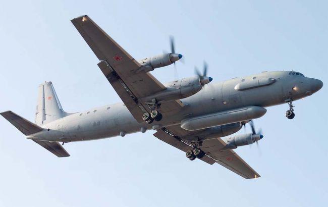 Латвия зафиксировала над Балтийским морем военный самолетРФ