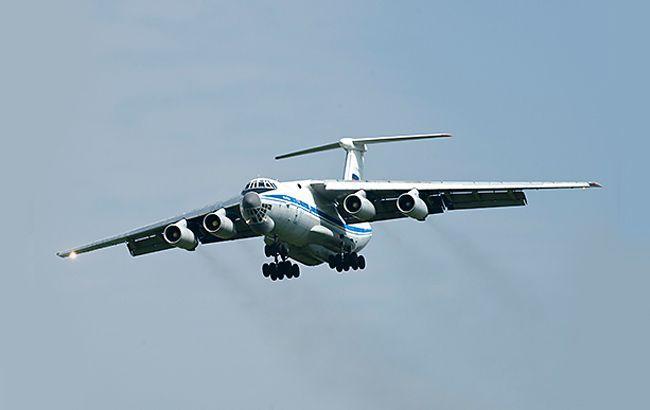 Русский самолет грубо нарушил еевоздушное пространство— Эстония негодует