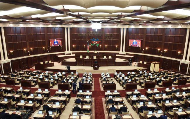 Азербайджан хоче виключення Франції з мінської групи щодо Карабаху