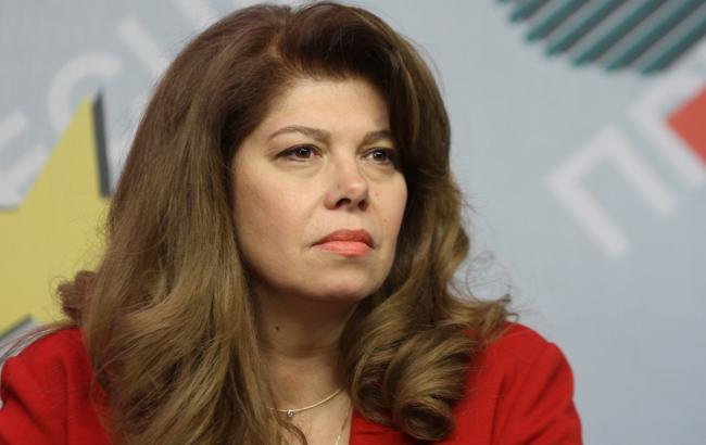 ЕС должен перейти к постепенной отмене санкций против РФ, - вице-президент Болгарии