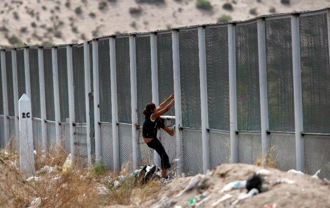 ВСША начались масштабные облавы на незаконных мигрантов
