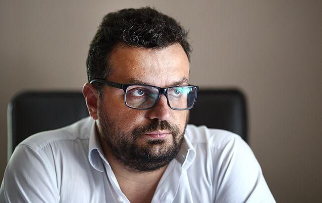 Филипп Ильенко считает, что государству необходимо поддерживать патриотические фильмы (фото РБК-Украина)