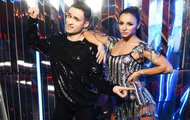 """Ностальгия берет: Илона Гвоздева поделилась редкими снимками с """"Танцев со звездами"""""""