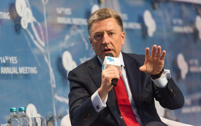 Пропозиції РФ щодо миротворців на Донбасі містять шкідливі для України елементи, - Волкер