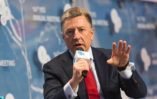 Німеччина та Франція мають залишатися провідними сторонами мінського процесу, - Волкер