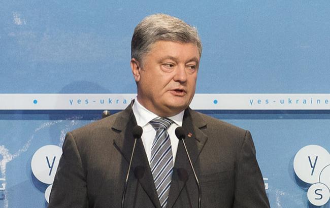 Україна розраховує на дієвішу підтримку ЄС у питанні політв
