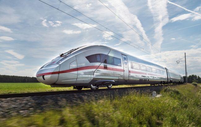 """Deutsche Bahn не планирует брать """"Укрзализныцю"""" в управление"""