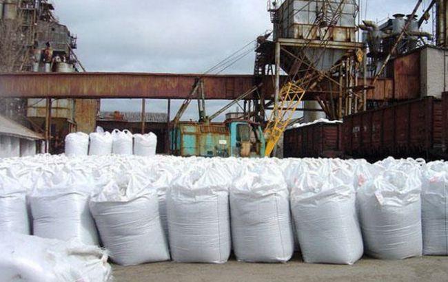 Фото: Украина приостановила ввод пошлин на удобрения