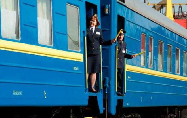"""Фото: """"Укрзализныця"""" назначила еще один дополнительный поезд"""