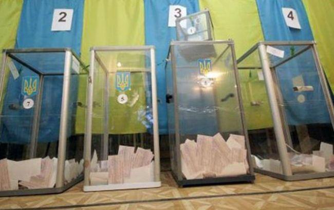 В Житомире ОПОРА зафиксировала вброс бюллетеней