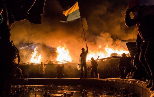 З перемогою Євромайдану міфологема боротьби добра зі злом на виборах в Україні перестала бути актуальною