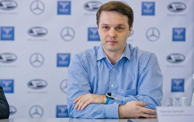 Ярослав Пригара: Представительство Mercedes-Benz никогда не идет на сделки в ущерб своей репутации