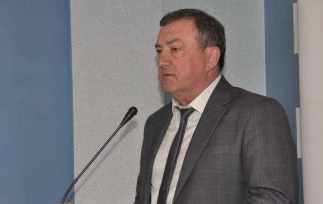 Фото: заступник глави Міненерго Олександр Светелік