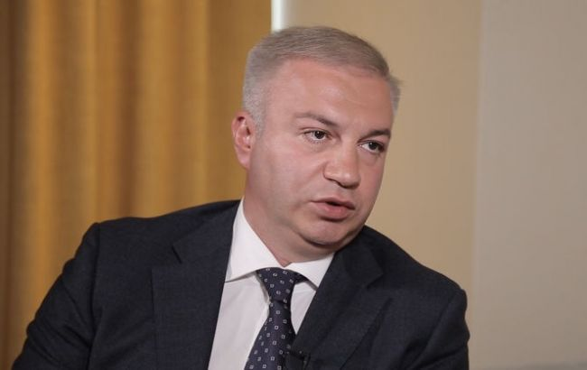 Андрій Радченко: за три роки ми створили приклад найуспішнішої державної агрокомпанії