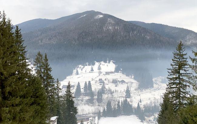 Бюджетный зимний отдых: где недорого покататься на лыжах в Карпатах