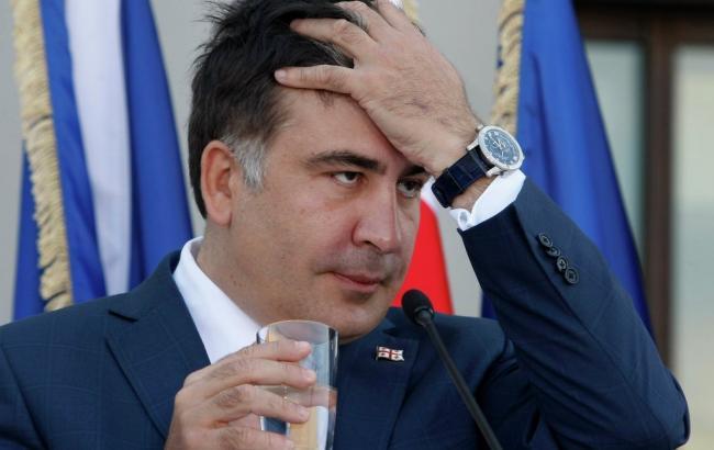 Фото: Михаил Саакашвили (prawwwda.com)