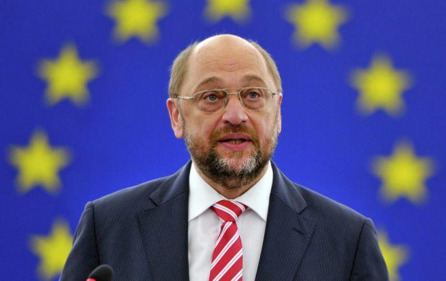 Шульц має намір боротися за посаду канцлера Німеччини, - FAZ