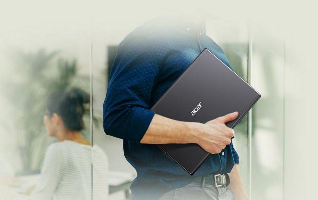 Як вибрати хороший ноутбук для роботи (на прикладі ноутбуків Acer)