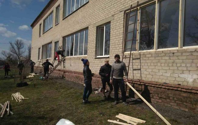 Балаклію та прилеглі населені пункти очищено від вибухонебезпечних предметів, - ДСНС