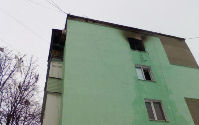 В клинике скончался четвертый пострадавший отвзрыва наХарьковщине