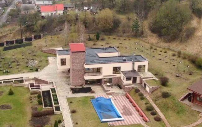 """Заступник голови """"Укрспецекспорту"""" володіє будинком за понад 10 млн гривень"""