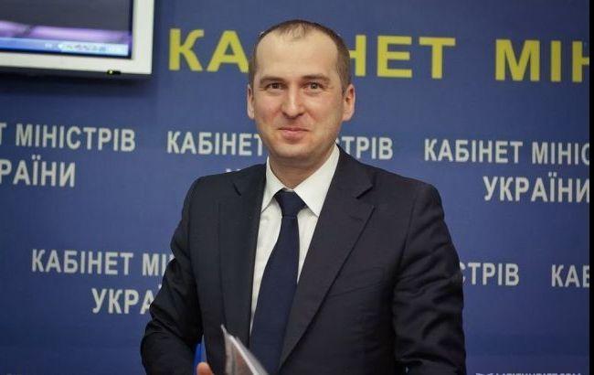 Павленко: частка РФ в експорті сільгосппродукції з України знизилася до 1%