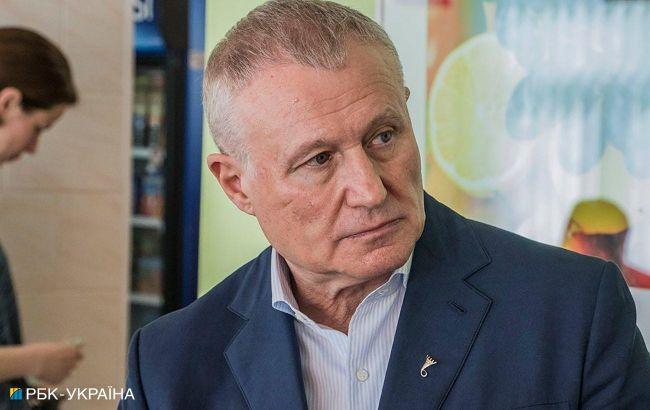 Суркис обвинил создателей Суперлиги в незнаниирегламентных норм УЕФА и ФИФА