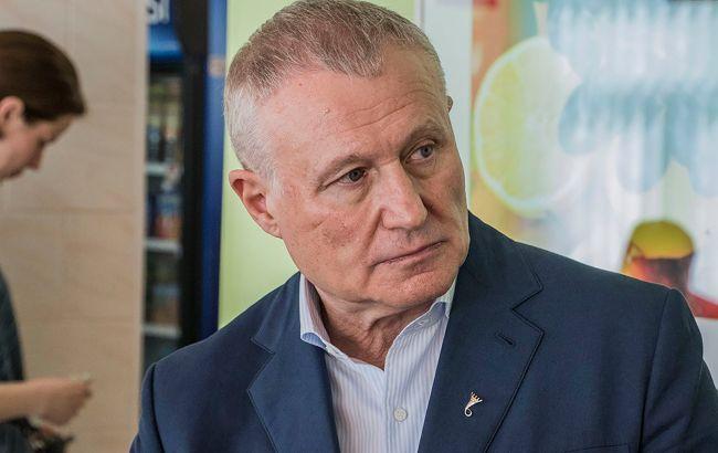 """Суркис объяснил, почему появился """"Павелко-гейт"""""""