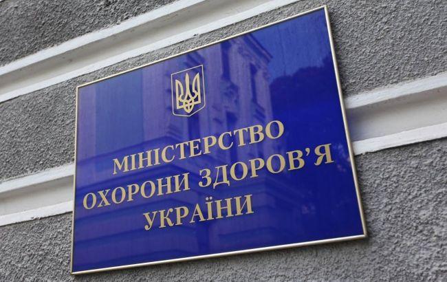 Кабінет (без)міністрів. Хто може замінити Максима Степанова у МОЗ
