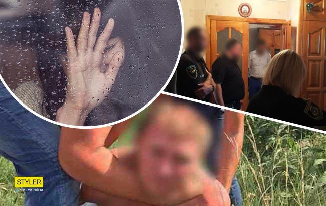 Заманили в квартиру: под Киевом двое нелюдей изнасиловали несовершеннолетнюю