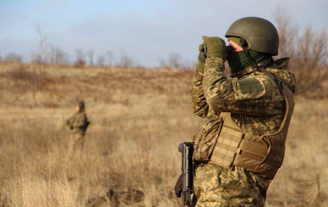 """Минометы, пулеметы и гранатометы: на Донбассе сегодня шесть нарушений """"тишины"""""""