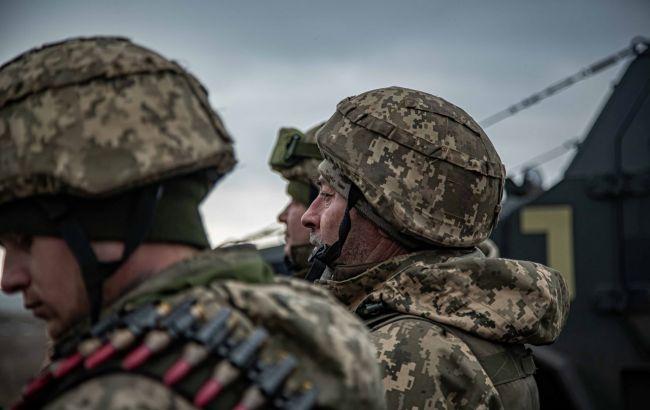 На Донбасі сьогодні тричі порушували перемир'я. Обійшлося без втрат
