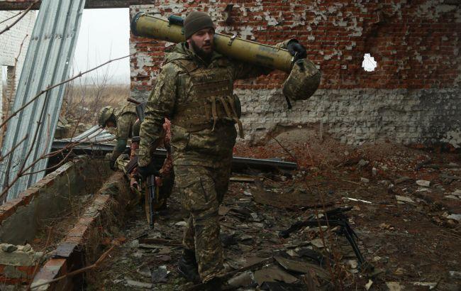 """Стреляли из гранатометов: боевики дважды нарушали """"тишину"""" на Донбассе"""