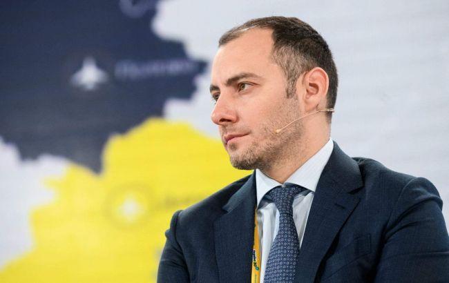 На Донбассе до конца года обновят рекордных 532 км дорог, - Кубраков